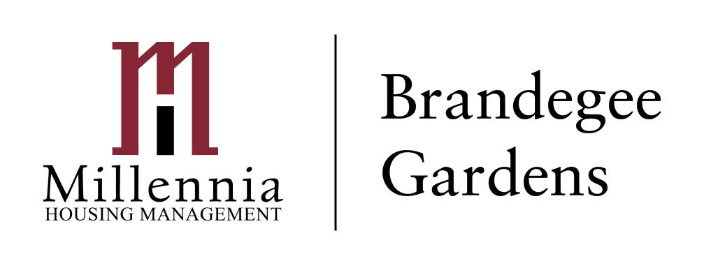 Brandegee Gardens Logo